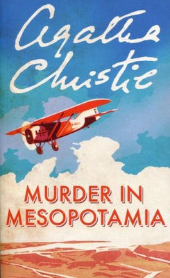 Murder in Mesopotamia Christie Agatha
