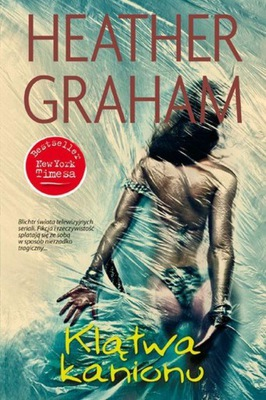 Klątwa kanionu Graham Heather