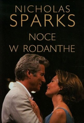 Noce w Rodanthe Sparks Nicholas
