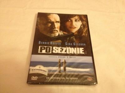 DVD - PO SEZONIE NOWY