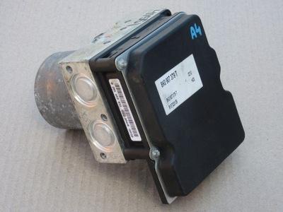 AUDI насос ABS 8K0907379T 8K0614517BK FA-VAT