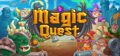 MAGIC QUEST STEAM KEY klucz AUTOMAT FIRMA SKLEP