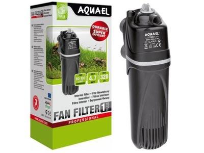 Компания ФАН-1 плюс фильтр ?????????? ??? аквариум