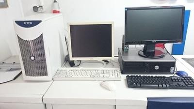 Maszyna drukująca XEROX DocuColor 5000 AP