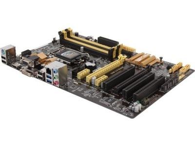 ASUS H87-PLUS SATA3 USB3 DDR3 FV SKLEP s1150