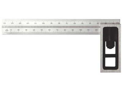 Uhlomer -  LIMIT ANGLE BAR REG. SLIDING 100x70mm 151250107