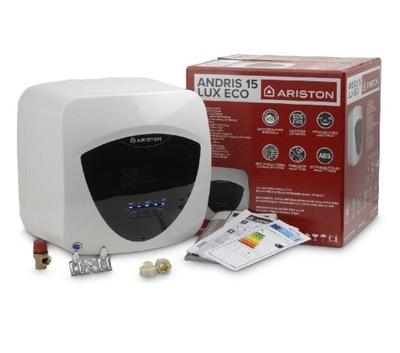 Elektrický kotol ANDRIS LUX ECO 10 podum ARISTON