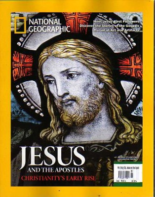 National Geographic SPECIAL JESUS.and..2017 USA