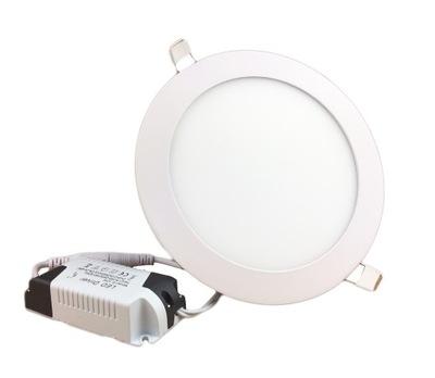 панель LED Для скрытого монтажа ПЛАФОН потолок 12ВТ / 3 ЦВЕТА