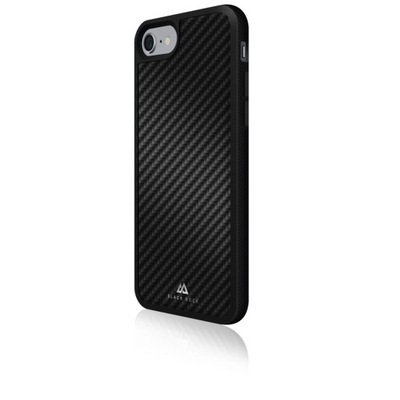 Black Rock Material Case Real Carbon iPhone 7 CZA.