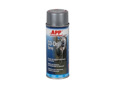 Preparat do cięcia i wiercenia spray 400ml APP