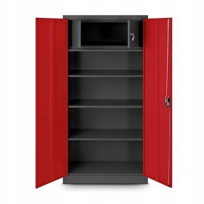 шкаф на досье RODO металлическая офисная  НОВАК