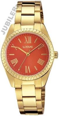 LORUS by Seiko RG232KX9 zegarek damski