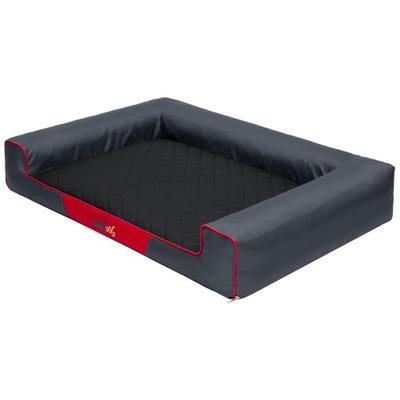логово диван Hobbydog кровать СОБАКА XXL 118x78