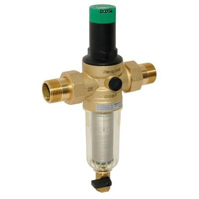 Filter + tlaku redukcia 1