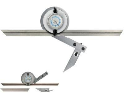 Uhlomer -  LIMIT presný kruhový uhlomer 360 ° ROBO-KOP