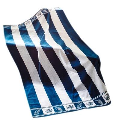 Plážový uterák 90x170 darłowo Greno