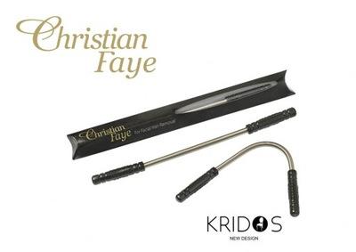 Christian Faye - Depilacja Włosków Twarzy NOWOŚĆ