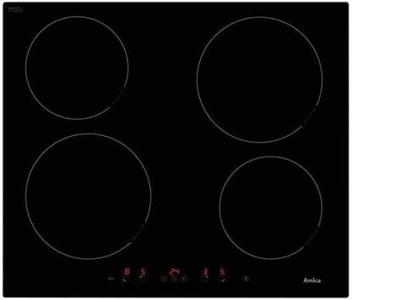 плита индукционная ??? установки Amica PI6540PTU таймер