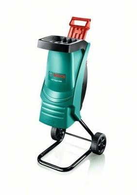 Drvič konárov - Čistiaci stroj Bosch AXT Rapid 2000