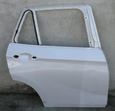 Drzwi prawe tylne BMW X1 E84 używane WYPRZEDAŻ!