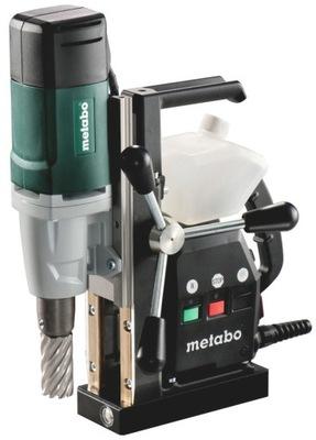 Stroj METABO MAG32 magnetické vŕtačky 1000W