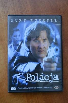 POLICJA - KURT RUSSELL - HIT HIT HIT