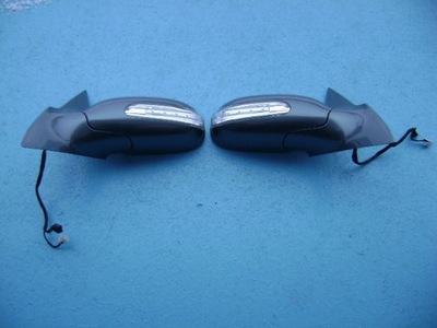 lusterko mercedes SL 230 2007