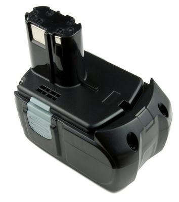 Náhradná batéria pre - BATÉRIA BATÉRIE HITACHI BCL1815 18V 4Ah SANYO