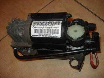 Złączka kompresor airmatic mercedes w220 w219 cls