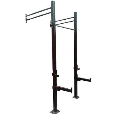 RIG brána Power Rack Wall CROSSFIT