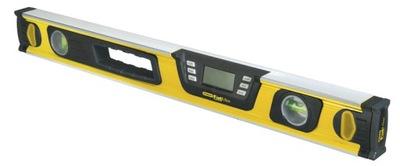 Laserový merač - STANLEY FatMax POZIOMICA elektronická 42-065