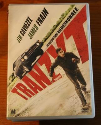 TRANZYT        DVD