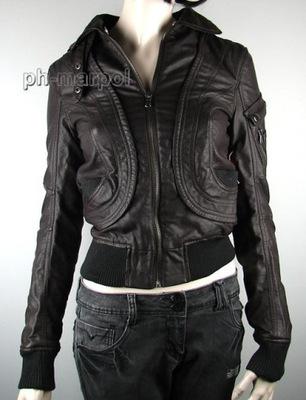 ASOS куртка кожа 146-152 АКЦИЯ доставка из Польши Allegro на русском