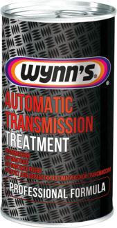 Wynns regenerator automatycznej skrzyni biegów