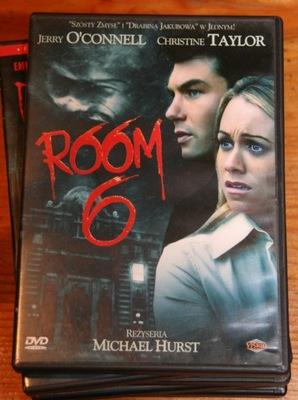 ROOM 6     DVD