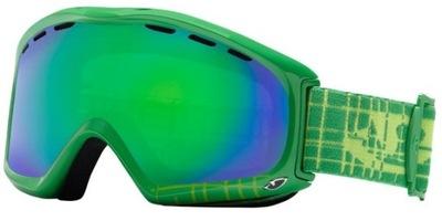 Okuliare, Lyžiarske, Snowboard, GIRO SIGNÁL S2 -25%