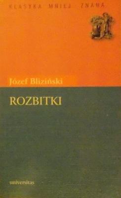 J. Bliziński ROZBITKI