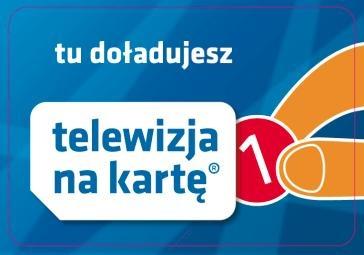 Doładowanie start+ nnk Telewizja na kartę 6 mies.