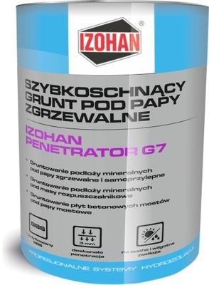 Izohan PENETRATOR G7 | rýchle sušenie primer | 5 l
