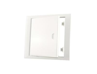 Prístupové dvere Kovové, Magnet 60x60