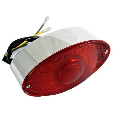 chvost svetlo ZADNÉ ATV BASHAN Shineray 200 250