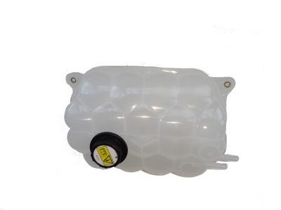 Бачок охлаждающей жидкости JCB 531, 535 TIER4