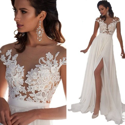 Suknie ślubne Do 500 Zł Allegropl