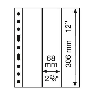 Leuchtturm - strona Optima Grande 3 VC - format A4
