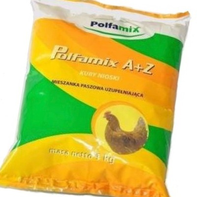 Витамины для Воды Polfamix несушка а ну,+ 1 кг