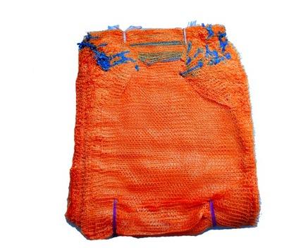 мешок RASZLOWY 42x60 сильные оранжевый 15 кг