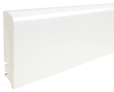 Drevené sokel biely PW 92