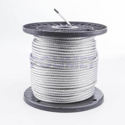 LINA  6мм 6x19 - 100 mb Аттестат /