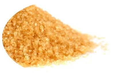 ТРОСТНИКОВЫЙ сахар DEMERARA СВЕТЛЫЙ 100г